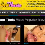 TeenThais photo gallery 5th picture