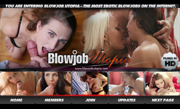 Blowjob Utopia Review