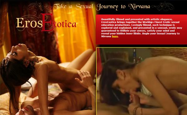 Eros Exotica free video