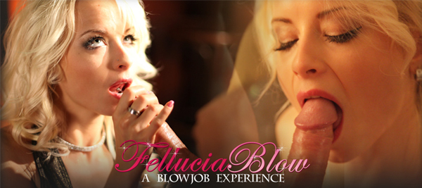 Fellucia Blow free video
