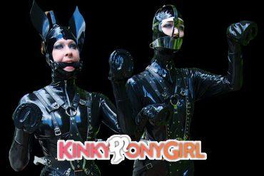 Kinky Pony Girl Review