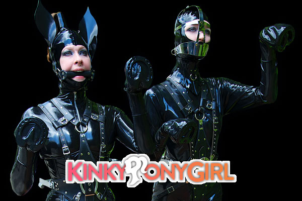 Kinky Pony Girl Review