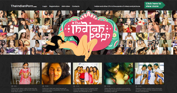 Awesome Indian porn site for sexy fresh chicks