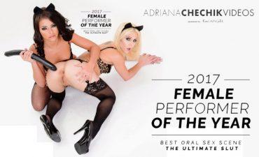 Adriana Chechik Videos