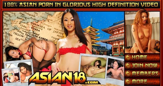 Best paid Hustler porn site for Asian girls