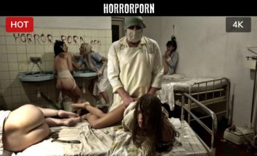 Horror Porn Review