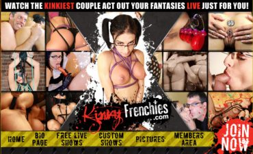 Kinky Frenchies