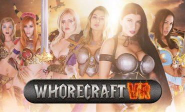 WhoreCraftVR Review