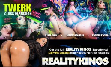 Reality Kings Network