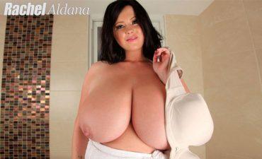 Rachel Aldana Review