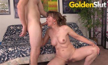 Golden Slut Review