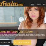 Tessa Fowler photo gallery 5th picture