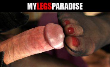 My Legs Paradise