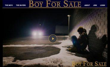 Boy4Sale Review